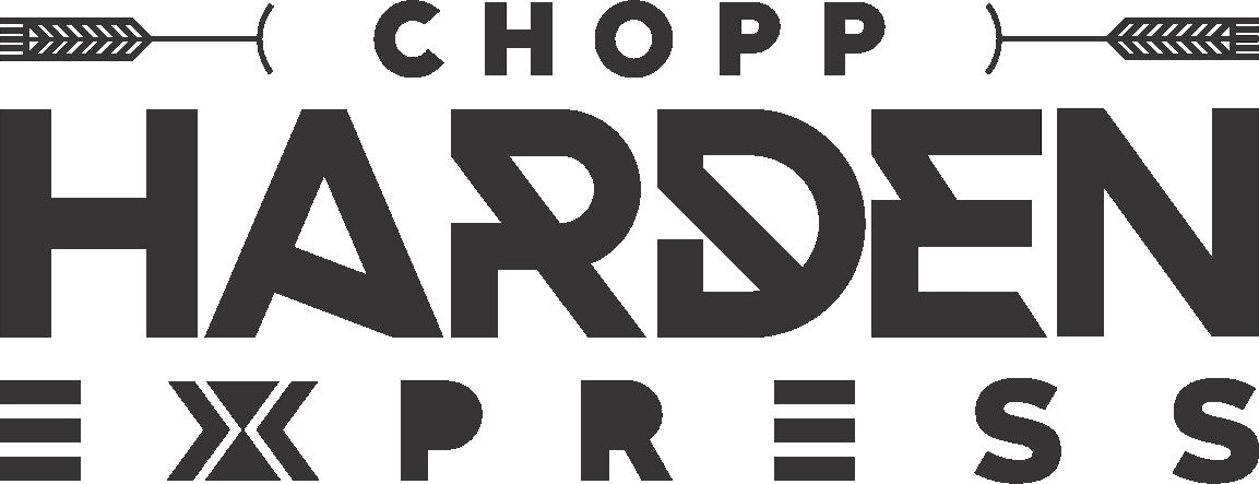 Chopp claro e escuro Hardenbier